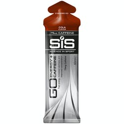 SIS Go + Caffeine Gel Cola 60ml