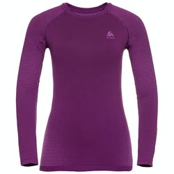 Odlo Performance Warm ECO Shirt Dames