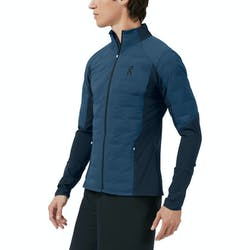On Climate Jacket Heren