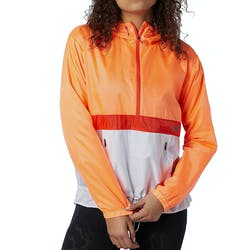 New Balance Q Speed Fuel Light Weight Jacket Dames