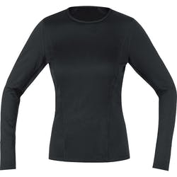Gore Base Layer Long Sleeve Shirt Dames