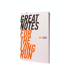 NN Running Team Note Book