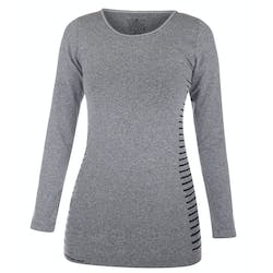 PureLime Seamless Shirt Dames
