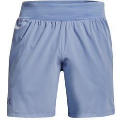 Under Armour SpeedPocket 7 Inch Short Heren
