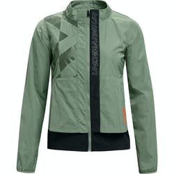 Under Armour Run Anywhere Laser Jacket Dames
