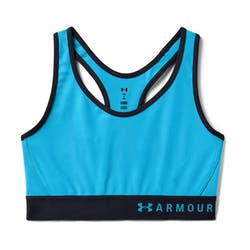 Under Armour Mid Keyhole Bra Dames